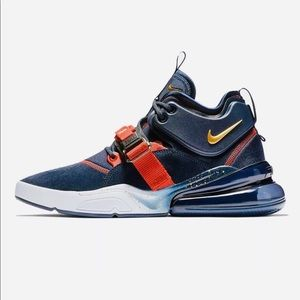 Nike Air Force 270 Olympic Dream Team Men's Shoes
